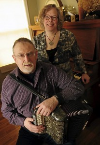 cst Erin Hart & Paddy O'Brien  27361