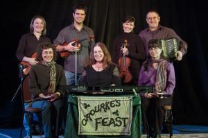 O'Rourke's Feast