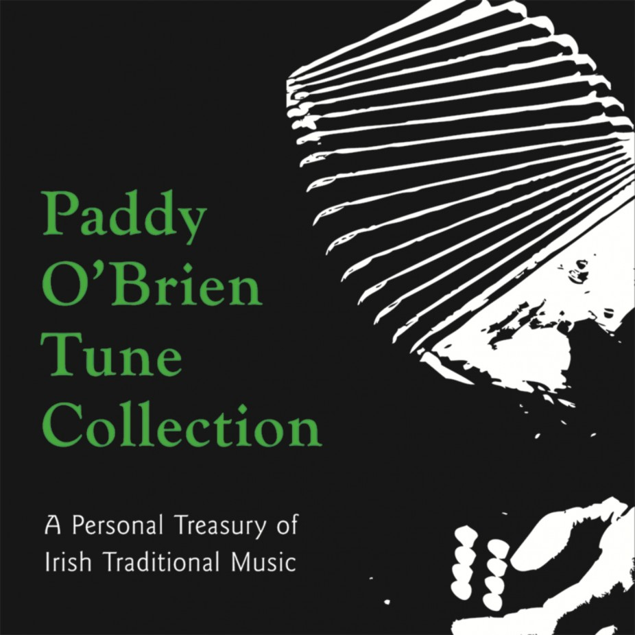 The Paddy O'Brien Tune Collection