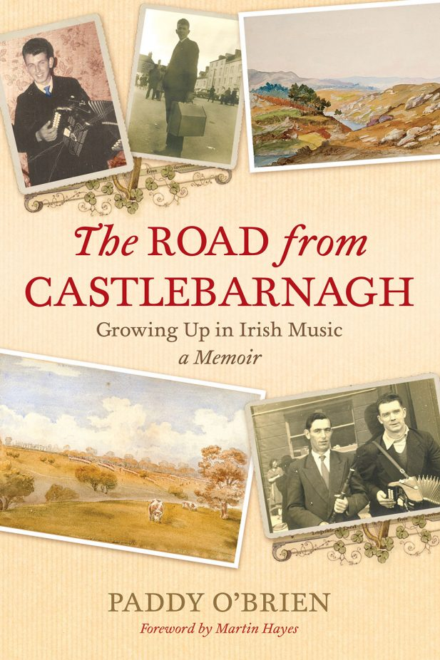paddy-obrien-road-from-castlebarnagh-cover-1000